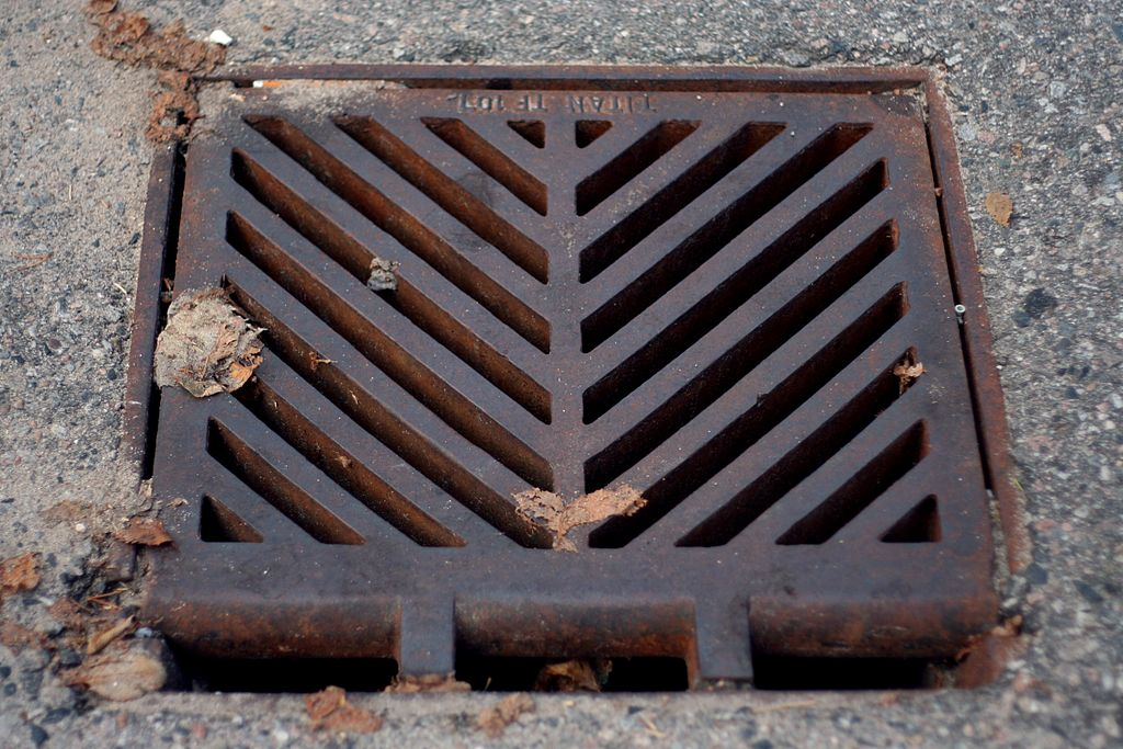 drainage services in perthshire and glasgow